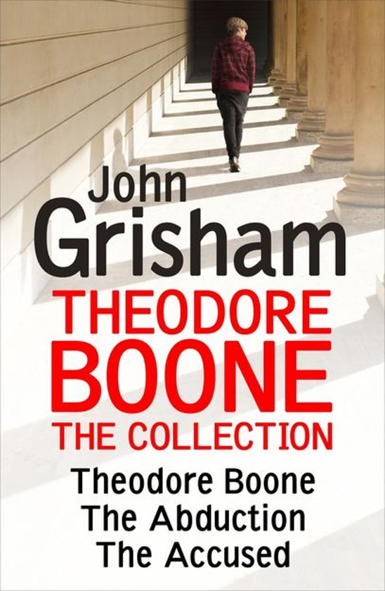 bol.com   Theodore Boone: The Collection (Books 1-3 ... Theodore Boone Nederlands
