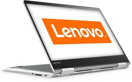 Lenovo YOGA 710-14IKB - Hybride Laptop