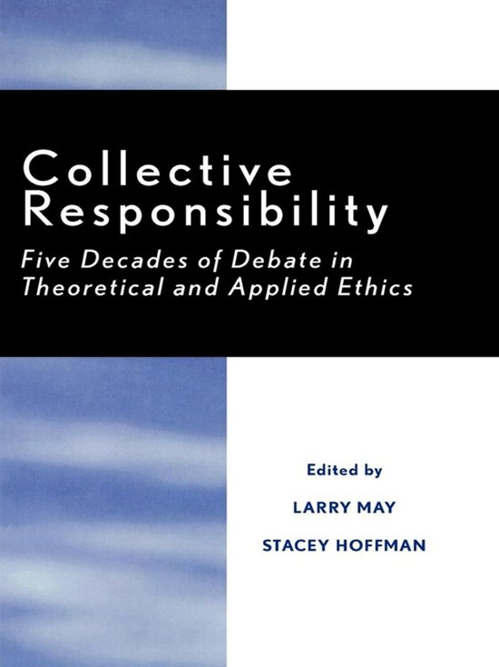Collective responsibility essay