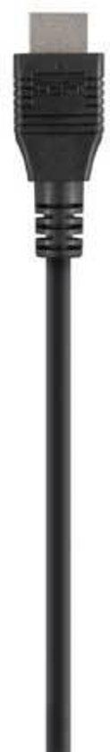 Belkin F3Y020BF2M - 1.4 High Speed HDMI Kabel - 2 m - Zwart