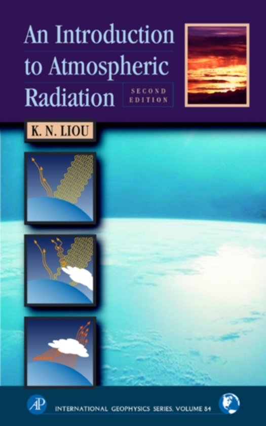 An Introduction to Atmospheric Radiation