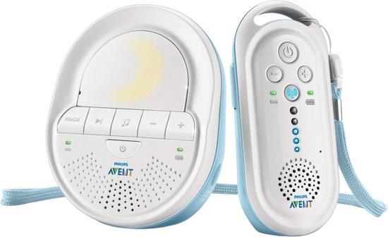 Philips Avent SCD505/00 - Babyfoon