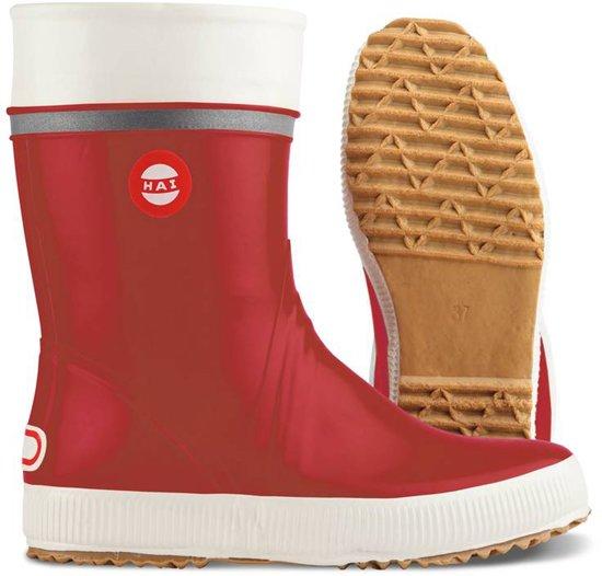 Nokian Footwear Hai red in Wijshagen