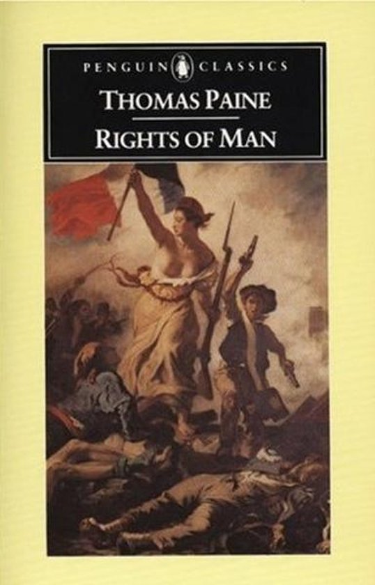 an analysis of thomas paines rights of man Full text of thomas paine's --the rights of man.