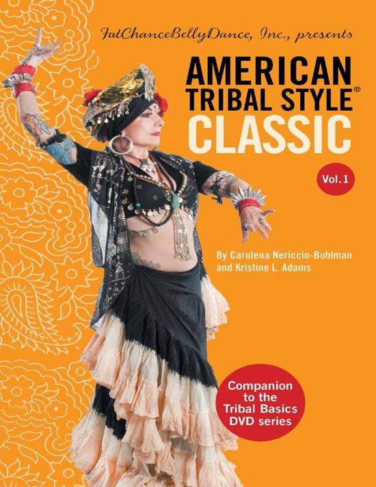 American Tribal Style Classic Volume 1 Ebook Carolena Nericcio Bohlman