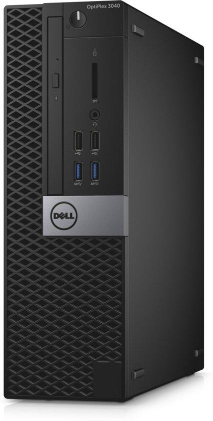 Dell OptiPlex 3040-2567 SFF - Desktop