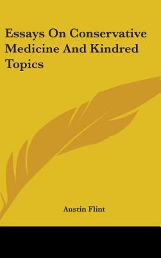 Essays in Pastoral Medicine