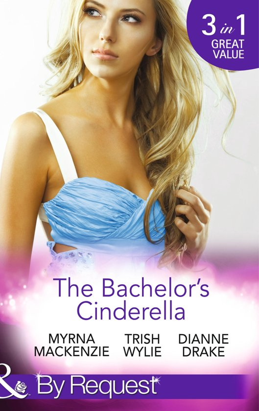 Cinderella (Mills & Boon By Request) (In Her Shoes... - Book 3) EBOOK