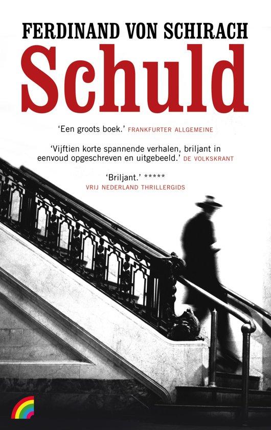 Schuld Ferdinand Von Schirach Film