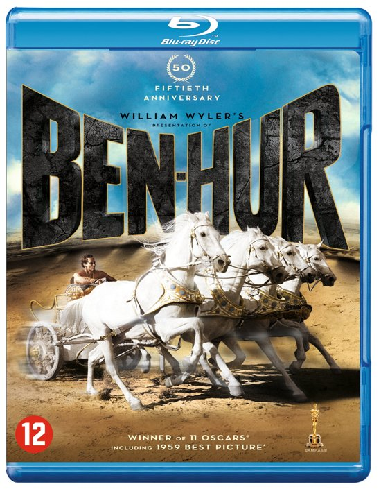buddhist singles in ben hur Ben-hur: a tale of the christ (1925) the great decade of the progress of motion picture art reaches its summit  more than any other single production, .