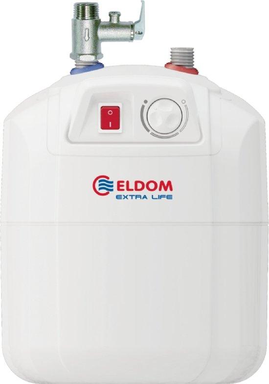 eldom close in boiler 7 liter. Black Bedroom Furniture Sets. Home Design Ideas