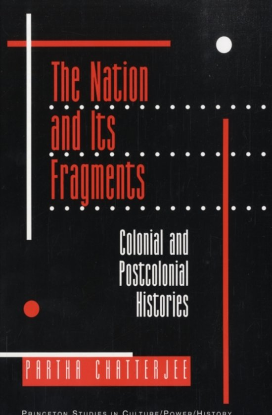 the nation and its fragments book review