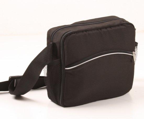 KEES - Boosterseat Stoelverhoger - Zwart
