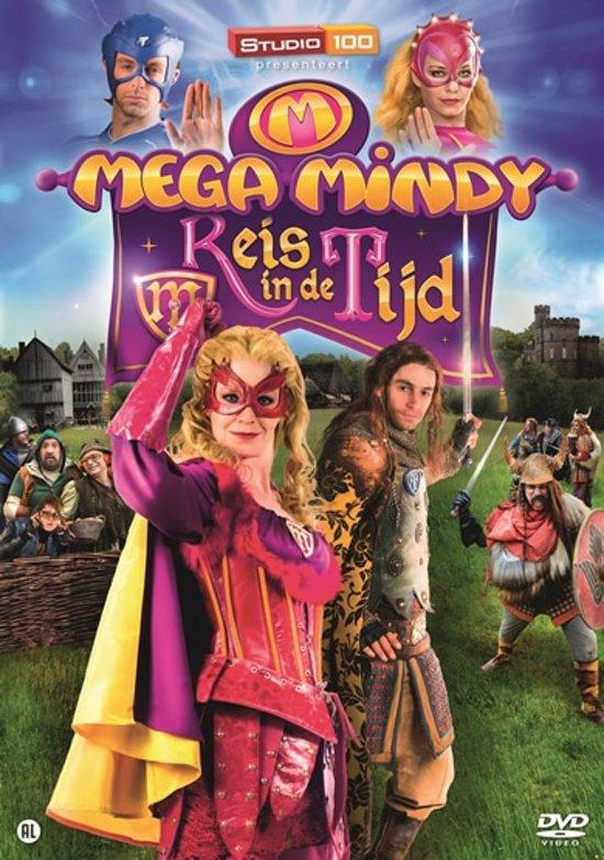 Mega Mindy - Reis In De Tijd in Habay-la-Vieille
