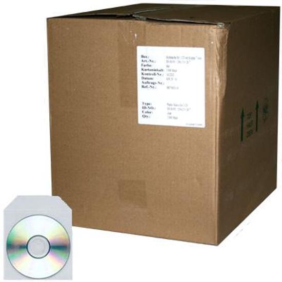 Opberghoesje cd en dvd opbergsysteem for Boeken opbergsysteem