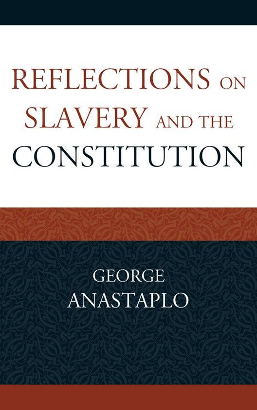 slavery and the constitution essay The abolition of slavery and the american constitution essay 742 words | 3 pages to abolish slavery when the german and quakers decent in pennsylvania.