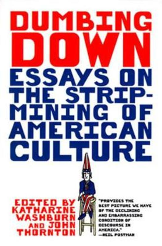 saving your culture in america essay