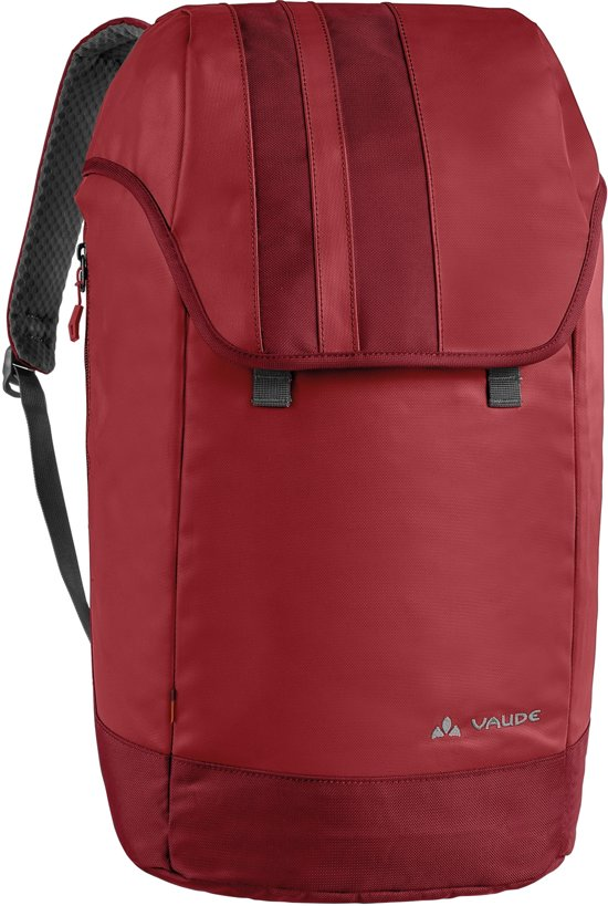 Vaude Amir - Backpack - 21 Liter - Rood in Bunsbeek