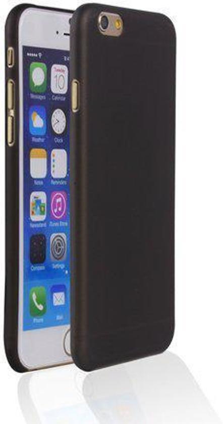 Past een iphone 7 hoesje om een iphone 6
