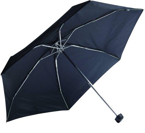 Sea to Summit Pocket Paraplu - Mini - Zwart in Firdgum / Furdgum