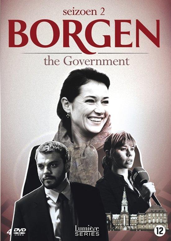 Borgen - Seizoen 2