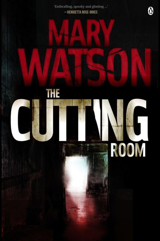 book review the cutting room