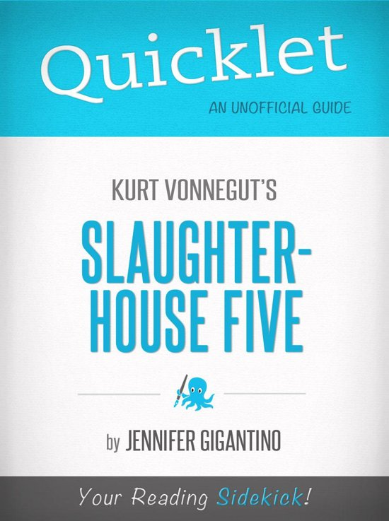 slaughterhouse five by kurt vonnegut undermine the readers expectations Even before kurt vonnegut's kurt vonnegut has chosen to set slaughterhouse-5 it is the doubt and the constant twisting of the reader's expectations that.