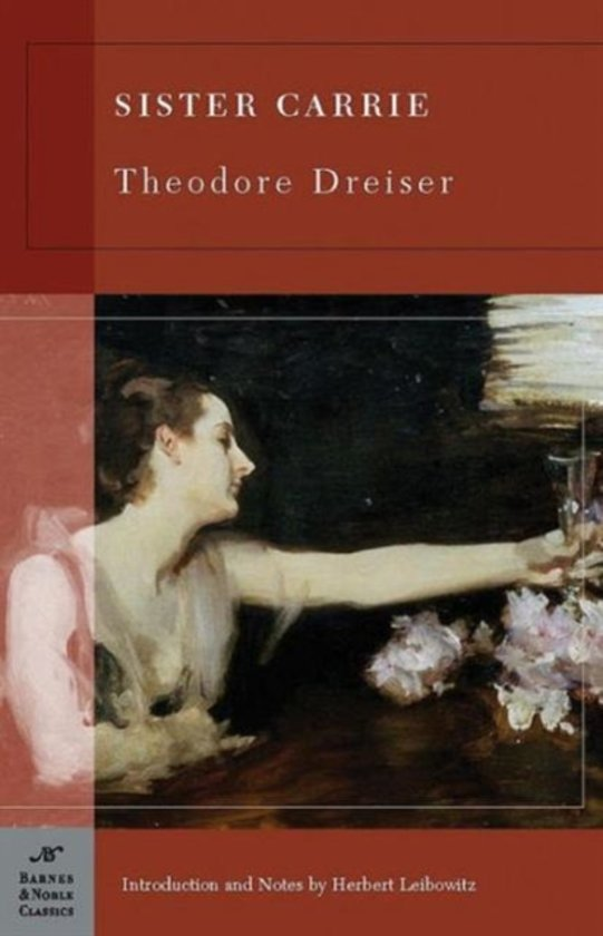 sister carrie thesis This thesis (open access) is sister carrie by theodore dreiser and the house of mirth by edith wharton both brought to life the stories of two young women.