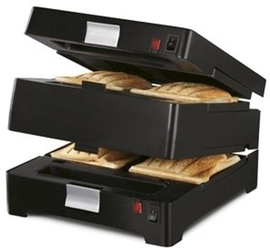Princess Jaap Multi Snack & Sandwich Maker 122000