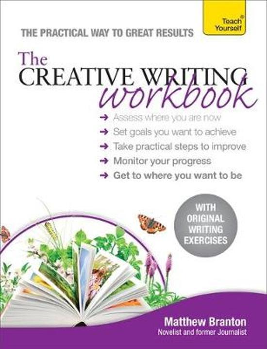 the creative writing workbook matthew branton review