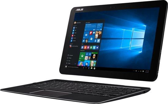 Asus Transformer Book Chi T302CA-FL005T - Hybride Laptop Tablet