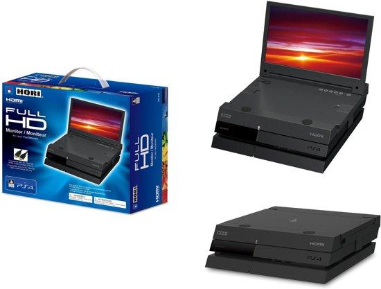 Playstation 4 met korting
