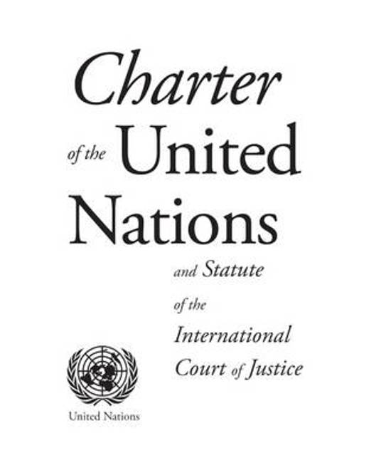 an analysis of the international court of justice in the united nations International justice and developing countries: a quantitative analysis 369 less than 16 such bodies are currently active in fields ranging from general international law to human rights, trade, law of the sea, and international.