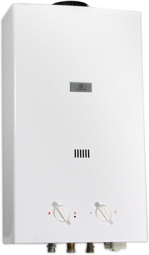 Elektrische Boiler 80 liter Ariston Velis in Hoofddorp