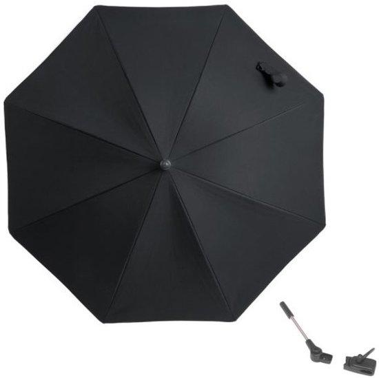ISI Mini - Parasol Universeel - Zwart