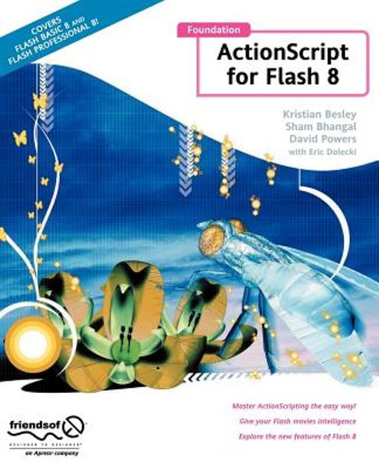 Study flash actionscript examples