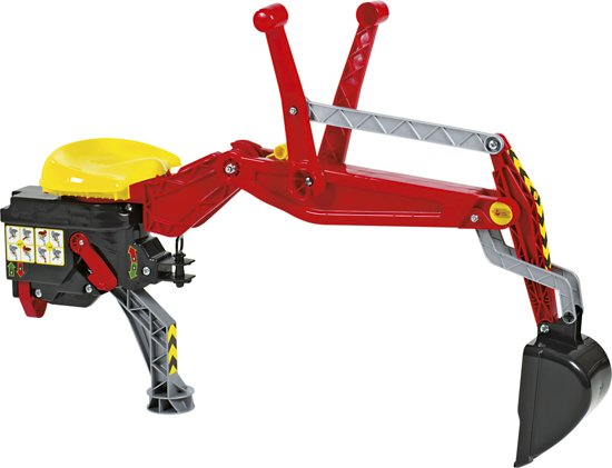 Rolly Toys Bagger