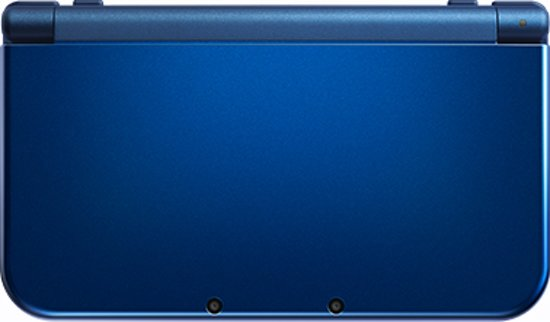 Nintendo NEW 3DS XL + gratis game