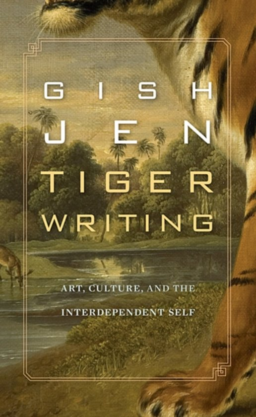 Journalism essay tigers