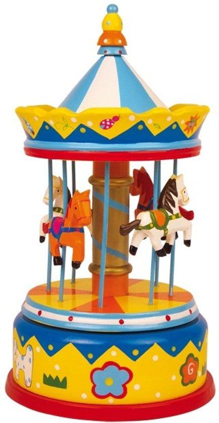 Keuken Carrousel Kopen : Muziekdoos Carrousel Roze kopen vanaf 15.20 euro / ISBN 8718446082154
