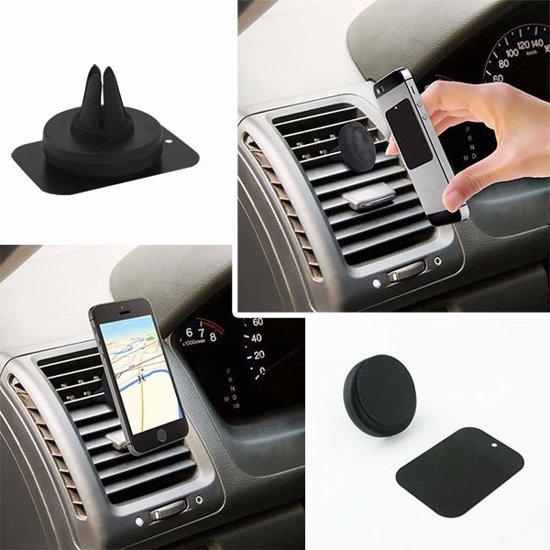 Bol Com Universele Magneet Telefoon Houder Voor In De Auto