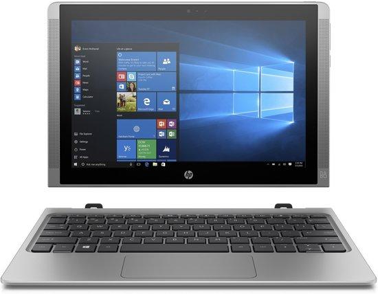 HP Pavilion x2 10-n111nd - Hybride Laptop Tablet