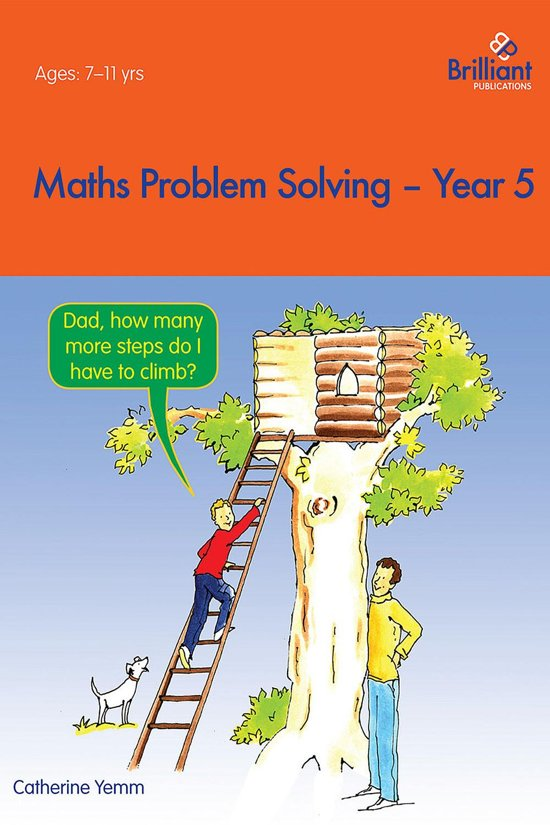Bol Com Maths Problem Solving Year 5 Ebook Adobe Epub border=