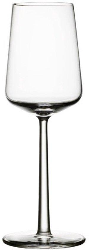 Iittala Essence Witte Wijnglazen - 0.33 l - 2 stuks