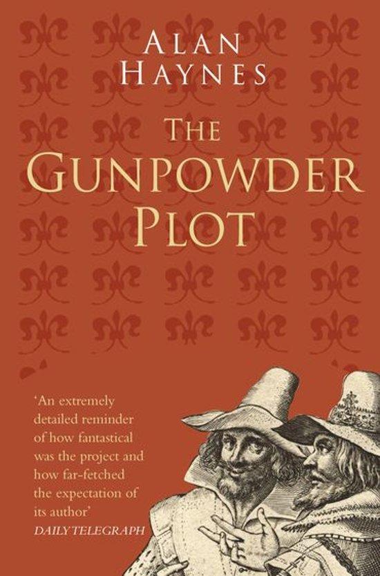 Bol Com The Gunpowder Plot Classic Histories Series border=