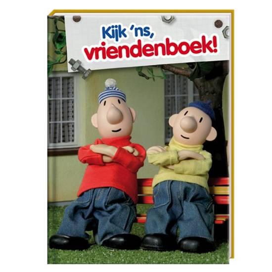 Kids N Fun 9 Kleurplaten Van Buurman En Buurman