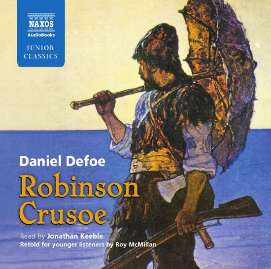 isolation in robinson crusoe Get everything you need to know about society, individuality, and isolation in  robinson crusoe analysis, related quotes, theme tracking.