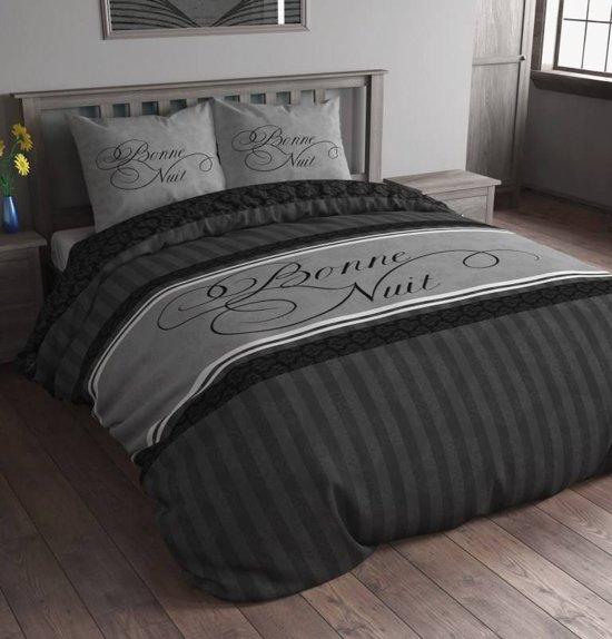 bol.com  Sleeptime Modern Dekbedovertrek - Eenpersoons - 140 x 220 cm ...