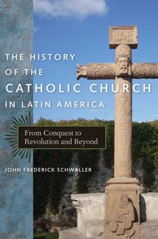 latin america and the catholic church Though the spanish empire endorsed the military invasion of latin america, its alliance with the catholic church initiated an even more powerful force in the new world: the spiritual conquest.