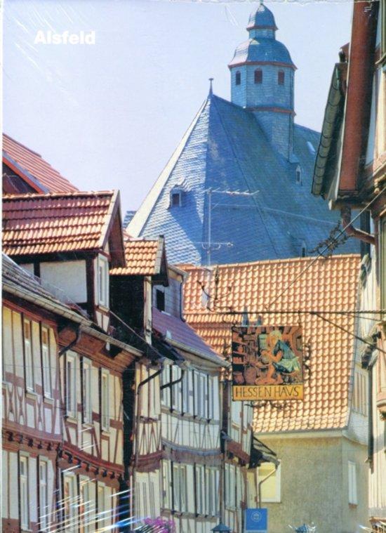 Alsfeld peer zietz uwe h rhudenburg 9783930698295 boeken - Mobeltown berlin ...
